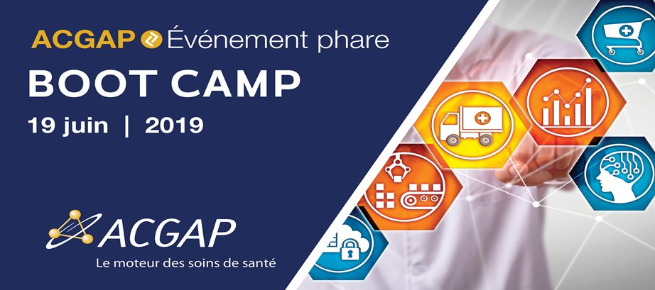 Supply Chain Boot Camp 2019