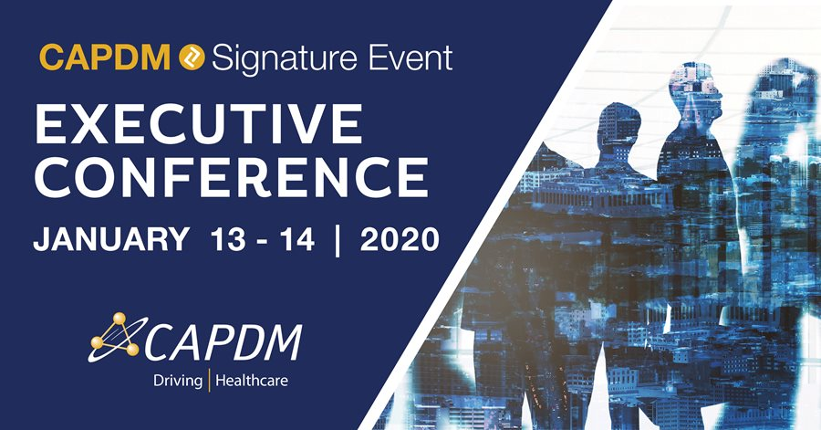 CAPDM - Executive Conference