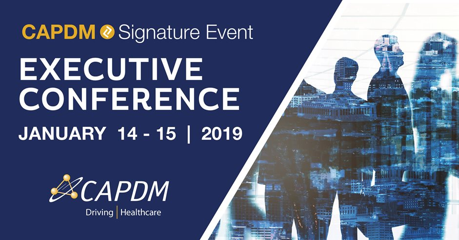 2019 CAPDM EXECUTIVE CONFERENCE