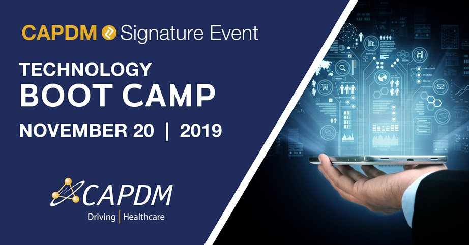 2019 Technology Boot Camp