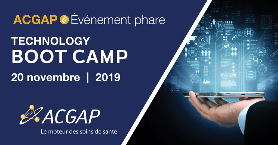 2019 Technolgy Boot Camp